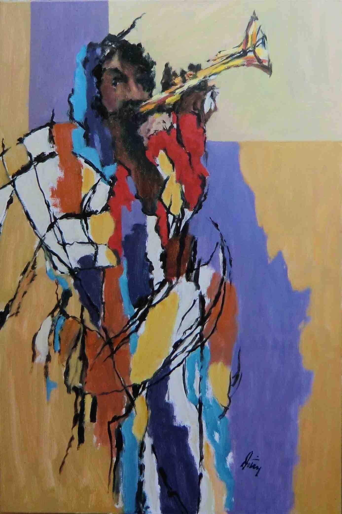 Trompet – remember the Jamaika nights